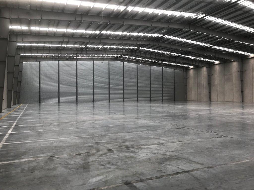 KOROK® WAREHOUSE, FACTORY, RETAIL SYSTEMS